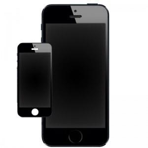 Ремонт и замена дисплея iPhone 5s (Айфон 5с)