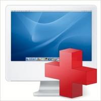 Диагностика настольных компьютеров iMac G5