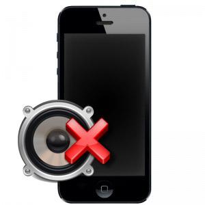 Ремонт аудиокодека iPhone 5