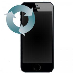 Замена iPhone 5s новым