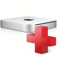 Диагностика настольных компьютеров Mac Mini Unibody