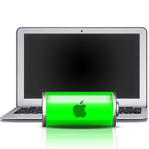 Замена аккумулятора MacBook Air