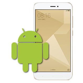Прошивка android