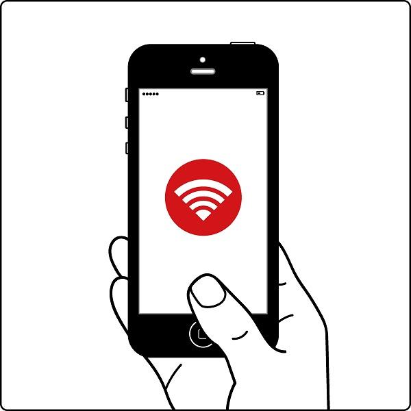 Теряет сеть Wi-Fi