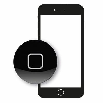 Замена кнопки Home