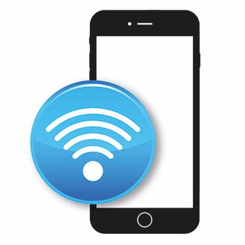 Ремонт Wi-Fi